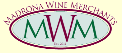 Madrona Wine Merchants Tasting, 5/6/17, 2-4PM