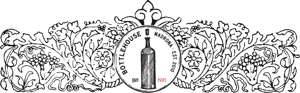 Bottlehouse Rosé Event, 6/3/17