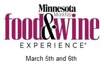 MN Food and Wine
