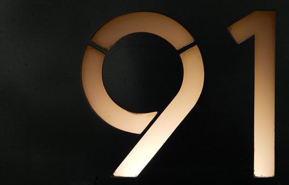 numer-91