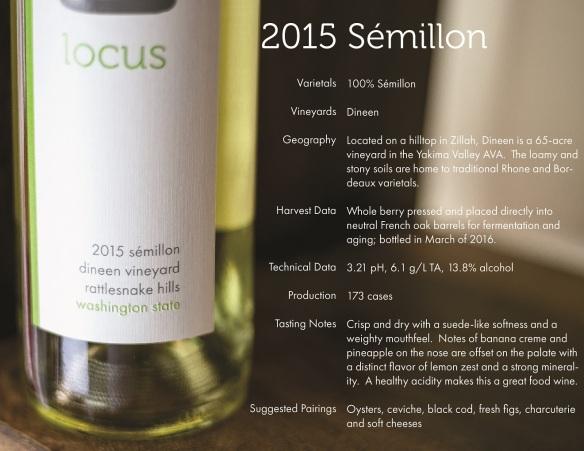 2015 Semillon Datasheet 1