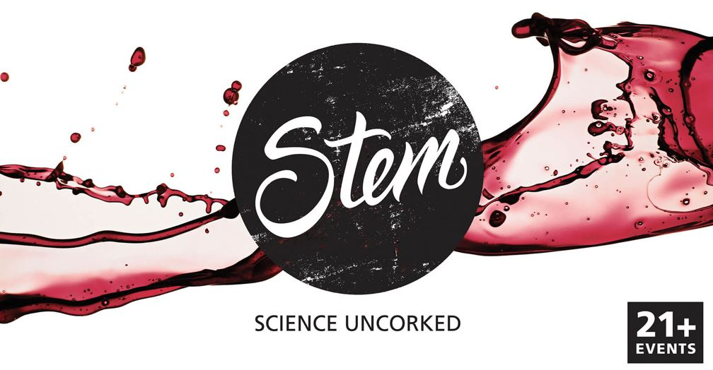 STEM Uncorked, 4/28/17, 7-9:45PM