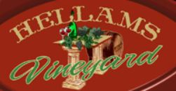 Hellams Vineyard Tasting in La Conner, 1-6PM on Saturday, 12/2/217